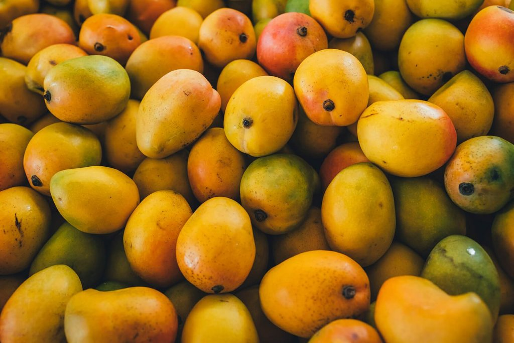 MANGO IS ON THE MENU IN CAIRNS!